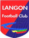 logo du club LANGON FOOTBALL CLUB