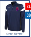 Sweat NOVARE Adulte