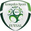 logo du club Lempdes Sport Futsal