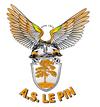 logo du club A.S Le Pin
