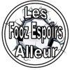 logo du club LES FOOZ ESPOIRS ALLEUR