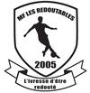 logo du club MF Les Redoutables