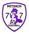 logo du club MITZACH FOOTBALL 1977