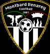 logo du club MONTBARD VENAREY FOOTBALL