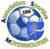 logo du club Association Sportive Moyenmoutier-Petite Raon-Moussey