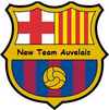 logo du club New Team Auvelais