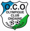 logo du club Olympique Club Ondaine