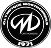 logo du club Olympique Morthomiers