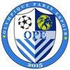 logo du club Olympique Paris Espoir
