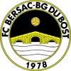 logo du club PETIT BERSAC BOURG DU BOST FC