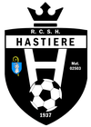 logo du club R.C.S.HASTIEROIS
