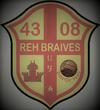 logo du club REH BRAIVES U9A