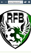 logo du club Royal Francs Borains