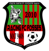 logo du club RACING FC FOSSES
