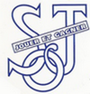 logo du club Saint Juéry Olympique Football