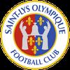 logo du club SAINT-LYS OLYMPIQUE FOOTBALL CLUB
