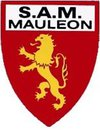 logo du club Sport Athlétique Mauléonais Football