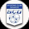 logo du club SPORTING CLUB GEMMOIS