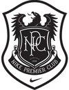 logo du club St Roch-Vieux Nice