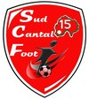 logo du club Sud Cantal Foot
