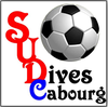 logo du club S.U.DIVES CABOURG FOOTBALL