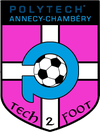 logo du club Tech 2 Foot