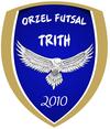logo du club orzel futsal trith