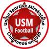logo du club U.S.Mirebeau