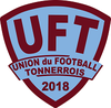 logo du club Union du Football Tonnerrois