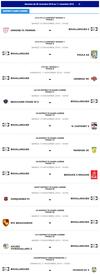 Programme pour les équipes de l'U.S. Bouillargues les 10 & 11 novembre 2018 cliquez sur l 'image) - Union Sportive de Bouillargues