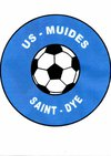 logo du club US MUIDES / ST DYE