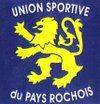 logo du club Union Sportive du Pays Rochois