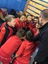 Tournoi Futsal U7/U11/U13 à ISSOUDUN (5 janvier 2019) - UNION SPORTIVE DE REUILLY