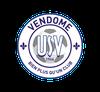 logo du club US Vendome Football