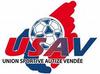 logo du club UNION SPORTIVE AUTIZE VENDÉE