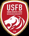 logo du club Union Sportive du Foyer de Brouderdorff