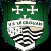 logo du club U.S Le Crouais