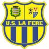 logo du club US LA FERE
