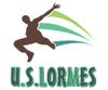 logo du club UNION SPORTIVE LORMES
