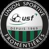 logo du club UNION SPORTIVE FROMENTIÈRES