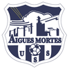 logo du club UNION SPORTIVE SALINIERES AIGUES MORTES