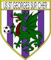 logo du club Union Sportive Saint Georges sur cher