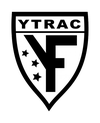 logo du club Ytrac Foot