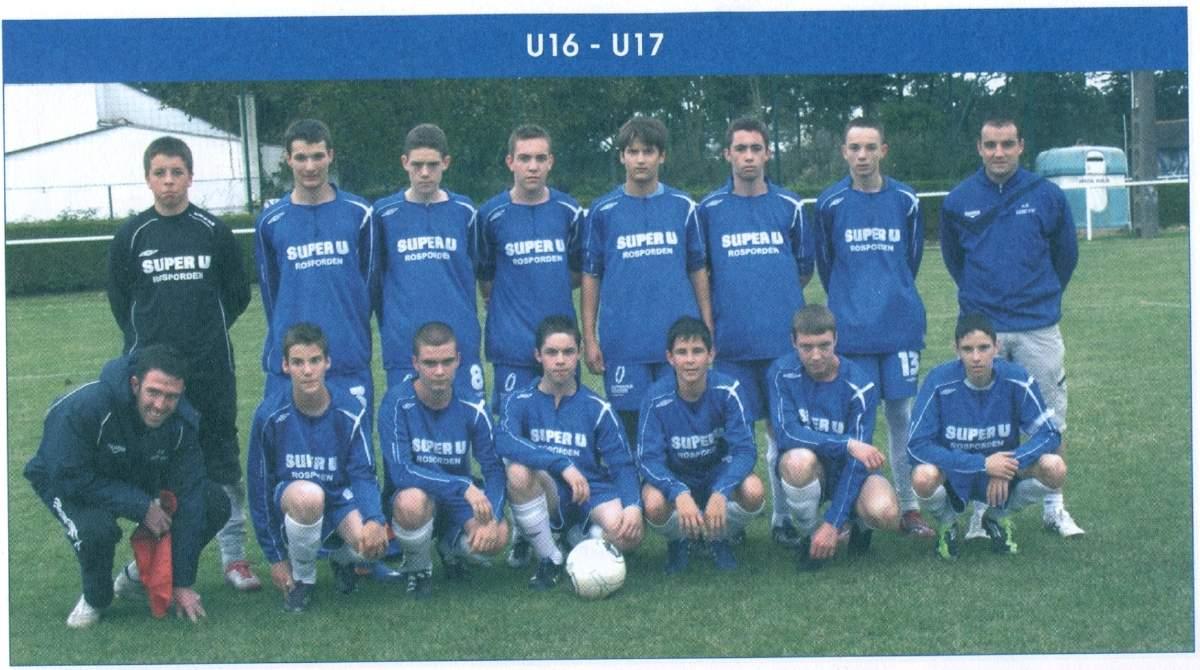 U 17 as st-yvi