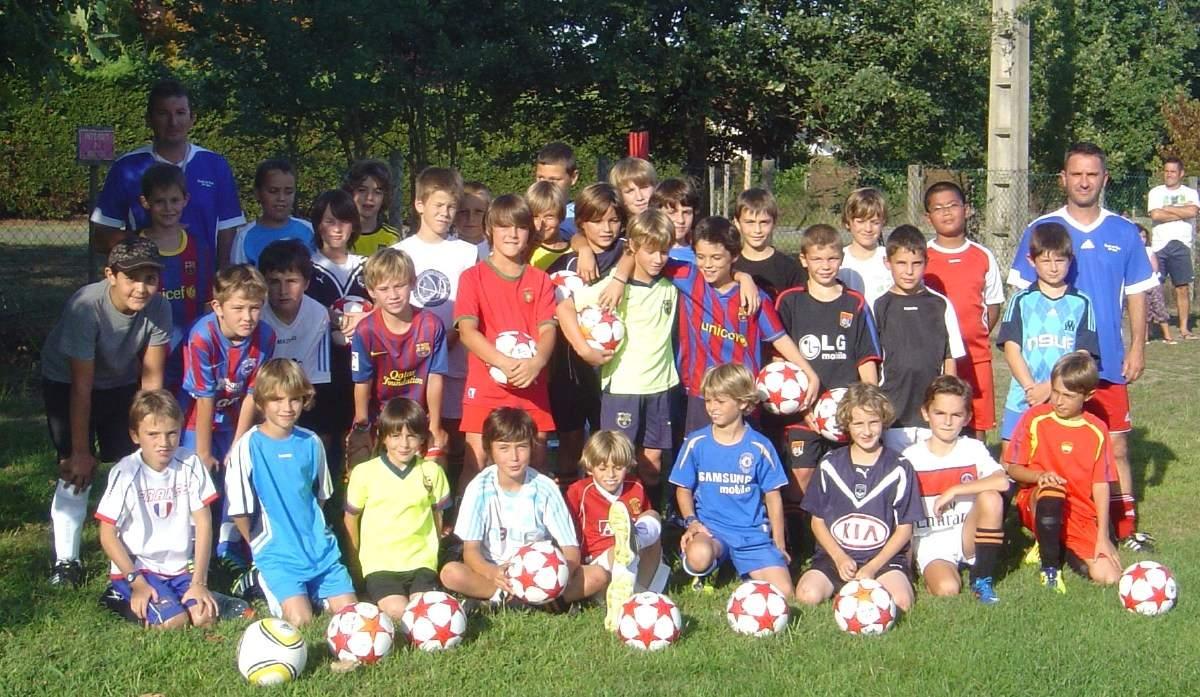 FC ST GEOURS U 11 (1)