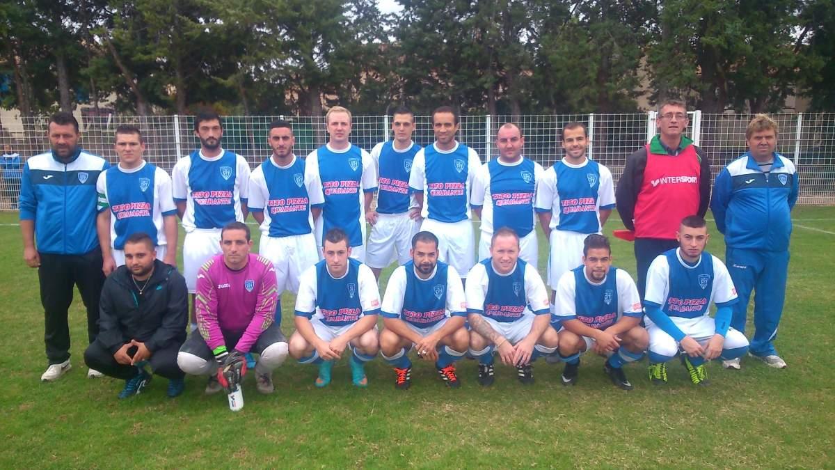 FC Quarante-Cruzy-Montouliers