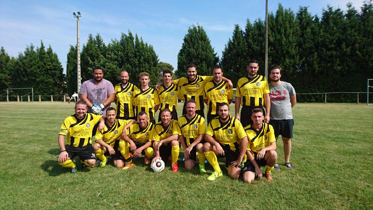 FC Villegly 2