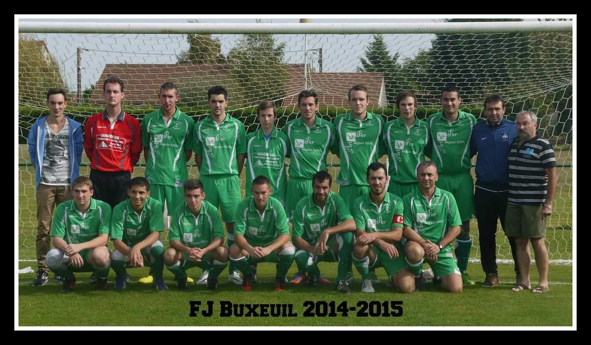 FJ BUXEUIL 1