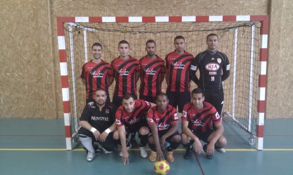 Pont de Claix Futsal