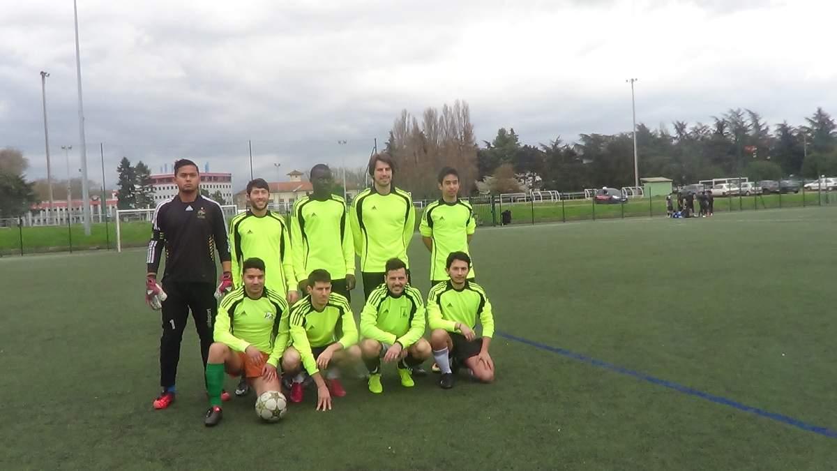 ESTUDIANTES FC